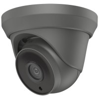 Platinum 4-in-1 HD-TVI Turret Camera 2.1MP - 2.8mm