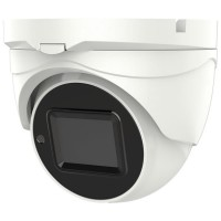 8.29 MP 4-in -1 HD-TVI Turret Camera