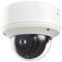 8 MP 4-in-1 Dome Camera