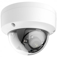 8 MP 4-in-1 Dome Camera
