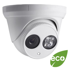 eco - Platinum HD-TVI Turret Camera 2.1MP - 2.8mm