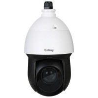 Galaxy Hunter Ip Series / 4mp 25x Starlight Ir Wizsense Network Ptz Camera / 1/2.8