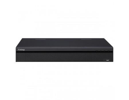 32 Channel Penta-brid 1080P 1.5U Digital Video Recorder