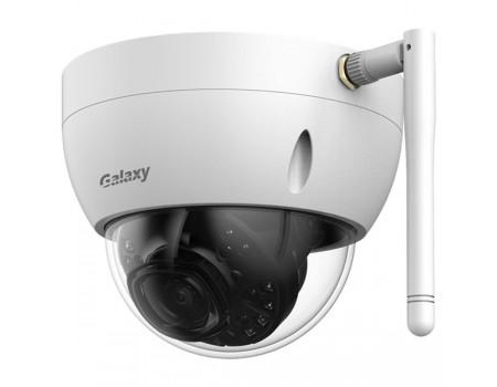 4MP IR Dome WI-FI Camera