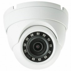 5MP IR Mini Eyeball Network Camera with 2.8mm lens