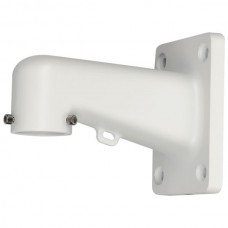 Galaxy Hunter Ip Series Wall Mount Bracket For Ptzs / Neat & Integrated Design / Wall Mount Bracket / Material: Aluminum / Safety Rope Hook Attached, Secure And Reliable.