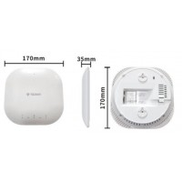 Todaair 2.4G+5.8G Dual-band Indoor Wireless Access Point