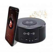 Galaxy Secreteyes 2MP Wifi Spy Speaker And Charging Camera
