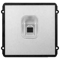 Galaxy Hunter Series IP Module Outdoor Station - Fingerprint Module