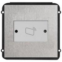 Galaxy Hunter Series IP Module Outdoor Station - Card Swiping Module