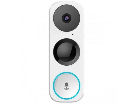 3MP Day/Night WiFi Smart Doorbell