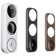 3MP Day/Night WiFi Smart Doorbell