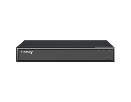 Galaxy Hunter Series 8CH 5MP AI Pentabrid DVR