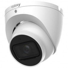 Galaxy Hunter Series 2MP 4-in-1 IR Fixed Turret Camera - 2.8mm