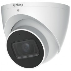 Galaxy Hunter Series 2MP 4-in-1 Color247 Starlight Fixed Turret Camera - 3.6mm