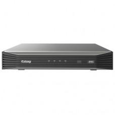 Galaxy Pro 4CH HD1080P Ultra265 NVR w/4PoE