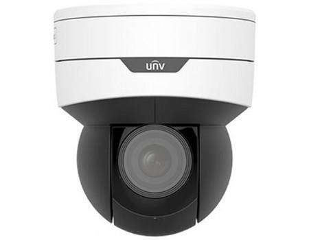 UNV 2MP Network Indoor 5X Mini PTZ IP Dome Camera