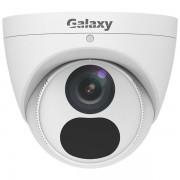 Galaxy Elite 2MP Fixed Turret Network Camera