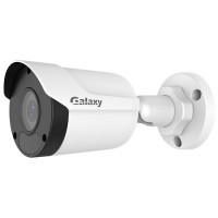 Galaxy Elite 2MP Mini Fixed Bullet Network Camera