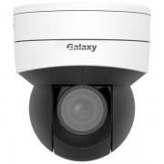 Galaxy Elite 2MP IR Network Indoor Mini PTZ Dome Camera