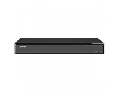 DVR Pentabrid Galaxy Hunter Series 8CH 4K AI