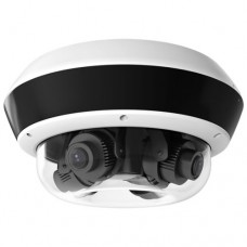 Matrix IR Flexible Panorama Network Camera