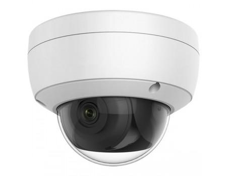 Galaxy Platinum 4MP AI/Ultra Darksight Fixed Dome Network Camera