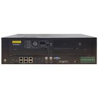 Galaxy Pro Series 128CH 4K 3U RAID Ultra HD NVR