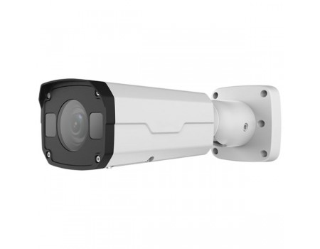 Galaxy Pro White Label 4MP VF Network IR Bullet Camera