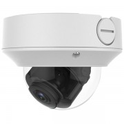 Galaxy Pro White Label 4MP WDR VF Vandal-resistant IR Dome Network Camera