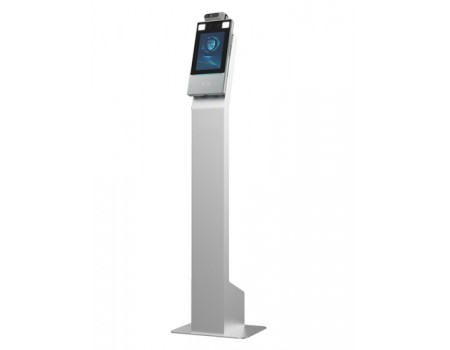 Face Recognition Access Control Terminal with Digital Temperature Measurement Module