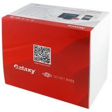 Galaxy Secret Eyes Series HD 1080P Cylinder WiFi Security Camera