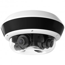 5MP Varifocal Panorama Network Camera