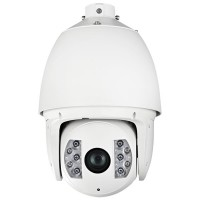2MP 32× Network IR Speed Dome