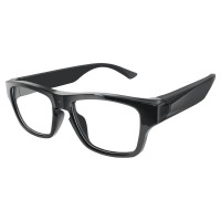 Galaxy Secreteyes HD 1080P High Tech Eyeglasses Video Spy Camera