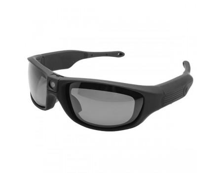 Galaxy Secreteyes Waterproof Outdoor Sports Sunglasses Spy Camera