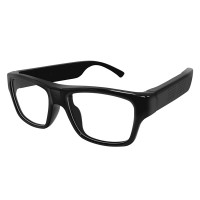 Galaxy Secreteyes HD 1080P High Tech WiFi Glasses Video Spy Camera