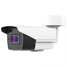 Galaxy Prestige 5MP HD-TVI Motorized VF Matrix IR Bullet Camera - 2.8~12mm