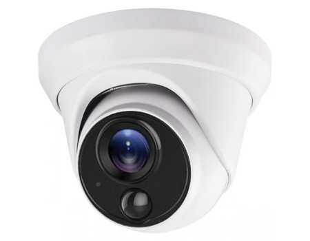 5MP PIR Turret Camera