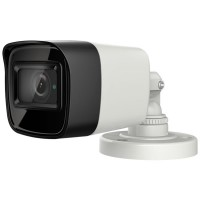Galaxy Platinum HD-TVI 8MP Mini Bullet Camera