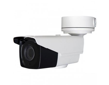 Galaxy 2MP HD-TVI Outdoor Bullet Camera - 2.8~12mm