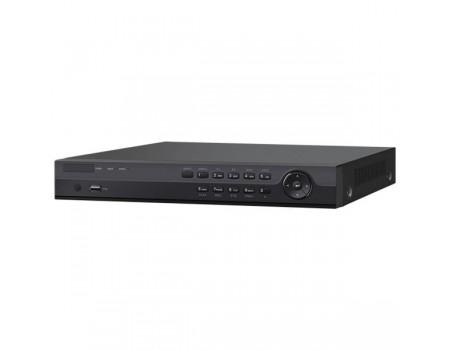 Galaxy Platinum 4CH 5MP 5-in-1 Hybrid DVR