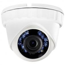 Galaxy Platinum HD-TVI Turret Camera 2.1MP - 2.8mm