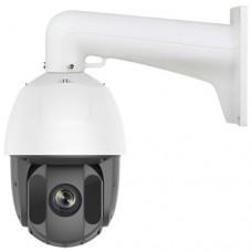 "Galaxy Platinum 5"" HD-TVI 2MP PTZ Dome Camera - 4.8-120mm"