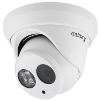 Galaxy 1080P HD-TVI IR Outdoor Matrix Turret Camera