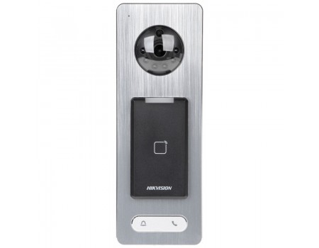 Video Access Control Terminal with Mifare Reader