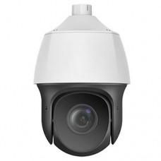 33X Starlight IR Network PTZ Dome Camera