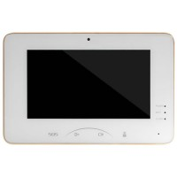 Galaxy Video Intercom Indoor Station with 7-inch Touch Screen