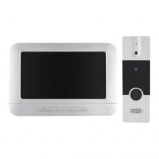 7 inch 4-wire Analog Video Intercom System
