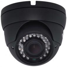 Galaxy 2MP 4-in-1 1080P IR VF Lens Dome Camera - 2.8~12mm